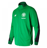 2017-2018 Celtic Presentation Jacket (Green)