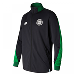 2017-2018 Celtic Presentation Jacket (Black)