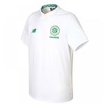 2017-2018 Celtic Motion Training Polo Shirt (White)