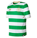 2017-2018 Celtic Home Football Shirt (Kids)