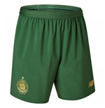 2017-2018 Celtic Away Shorts (Green) - Kids