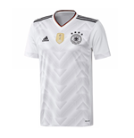 2017-2018 Germany Home Adidas Football Shirt (Kids)
