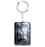 Harry Potter Metal Keychain Voldemort 5 cm