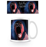 Pink Floyd The Wall Mug Screamer