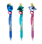 Sailor Moon Power Ball Pen 3-Pack Pretty Guardian Planet