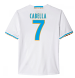 2016-17 Marseille Home Shirt (Cabella 7)