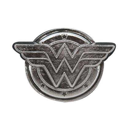 WONDER WOMAN Lapel Pin