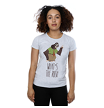 Disney Ladies Tee: Zootropolis What's the Rush