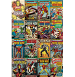 Marvel Superheroes Poster 267840