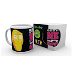 Rick and Morty Mug 267865