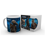 Valérian and the City of a Thousand Planets Mug 267875