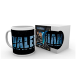 Valérian and the City of a Thousand Planets Mug 267877
