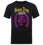 Snoop Dogg Men's Tee: Beware of the Dog