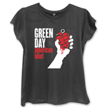 Green Day T-shirt 267886