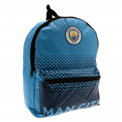 Manchester City F.C. Junior Backpack