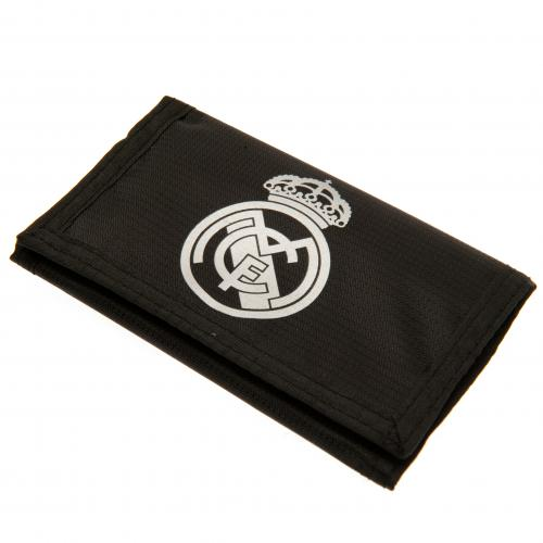 Real Madrid F.C. Nylon Wallet RT