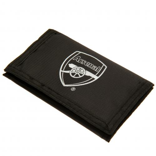 Arsenal F.C. Nylon Wallet RT