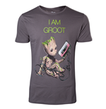 Guardians of the Galaxy T-shirt 267950