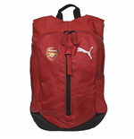 2017-2018 Arsenal Puma Performance Backpack (Chilli Pepper)