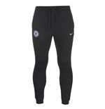 2017-2018 Chelsea Nike Core Fleece Pants (Navy)
