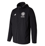 2017-2018 Celtic Elite Stadium Jacket (Black)