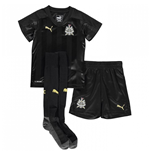 2017-2018 Newcastle Third Little Boys Mini Kit