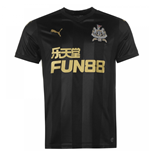2017-2018 Newcastle Third Football Shirt