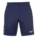 2017-2018 Tottenham Nike Squad Training Shorts (Navy)