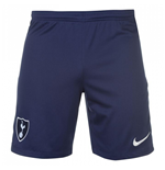 2017-2018 Tottenham Home Nike Football Shorts (Kids)