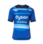 2017-2018 Bath Rugby Training Jersey (Surf the Web)