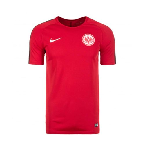 2017 2018 eintracht frankfurt nike squad training shirt. Black Bedroom Furniture Sets. Home Design Ideas