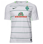 2017-2018 Werder Bremen Away Nike Shirt (Kids)