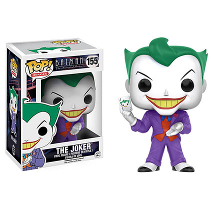 Funko Pop The JOKER Vinyl Figure