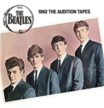 Vynil Beatles (The) - 1962 The Audition Tapes