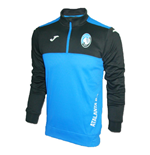 2017-2018 Atalanta Joma Training Sweat (Blue)