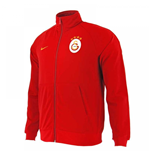 2017-2018 Galatasaray Nike Core Trainer Jacket (Red)