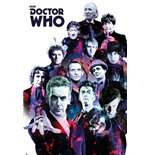 Doctor Who Poster 269089