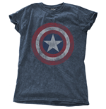 Captain America T-shirt 269276