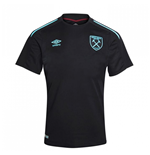 2017-2018 West Ham Away Football Shirt (Kids)