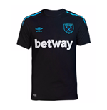 2017-2018 West Ham Away Football Shirt