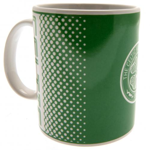 Celtic F.C. Mug FD