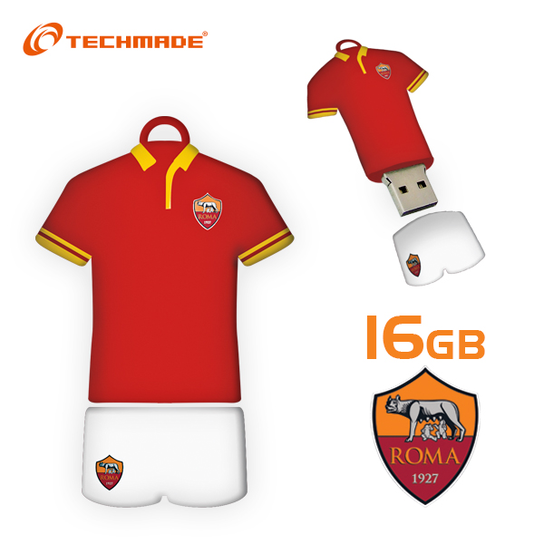 AS Roma 16GB Memory Stick