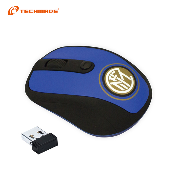 FC Inter Milan Optical Mouse 269420