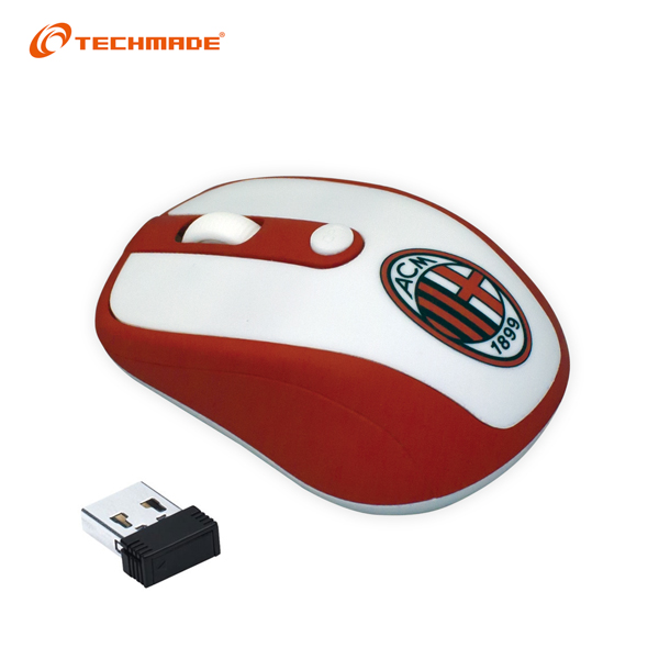 AC Milan Optical Mouse 269422