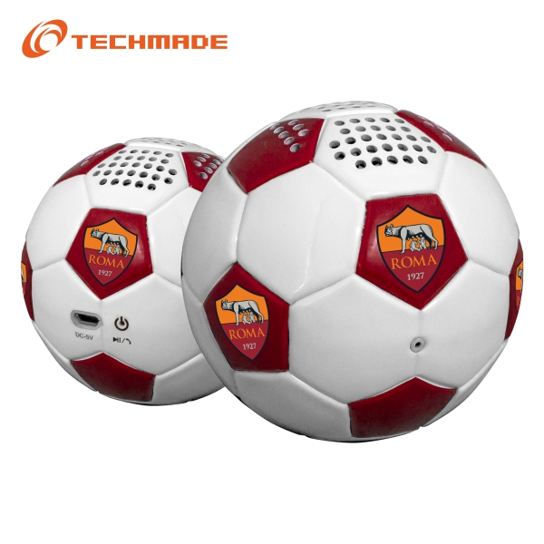 AS Roma Bluetooth Speaker 269424