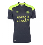 2017-2018 PSV Eindhoven Away Football Shirt (Kids)