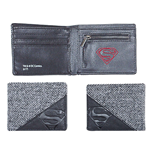 Batman v Superman Wallet Superman