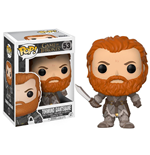 Game of Thrones POP! Television Vinyl Figure Tormund 9 cm