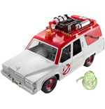 Ghostbusters Vehicle Ecto 1 and Figure
