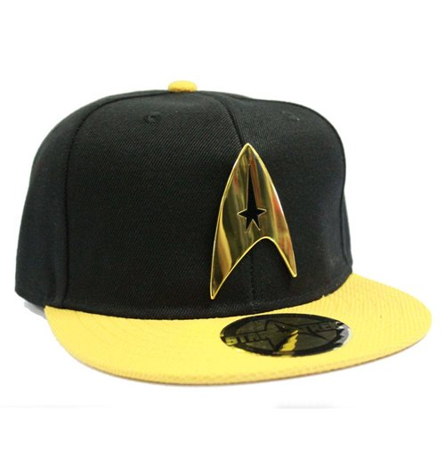 Star Trek Baseball Cap